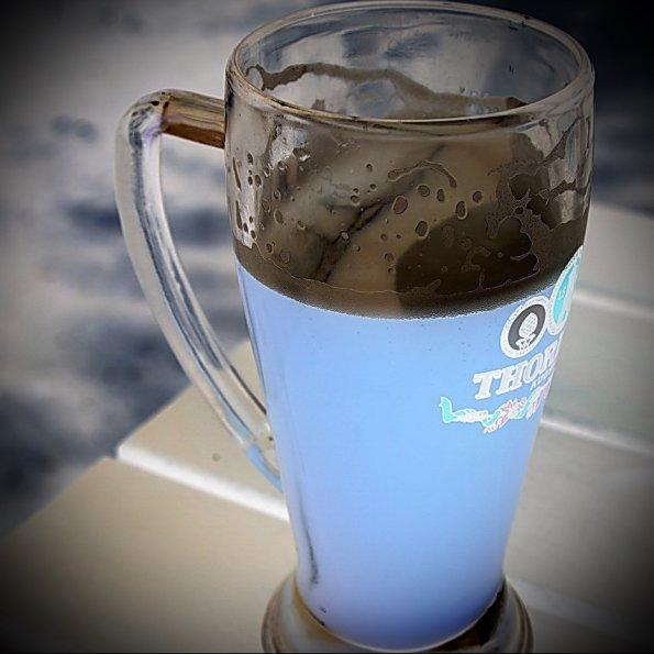 Bier-Weizen