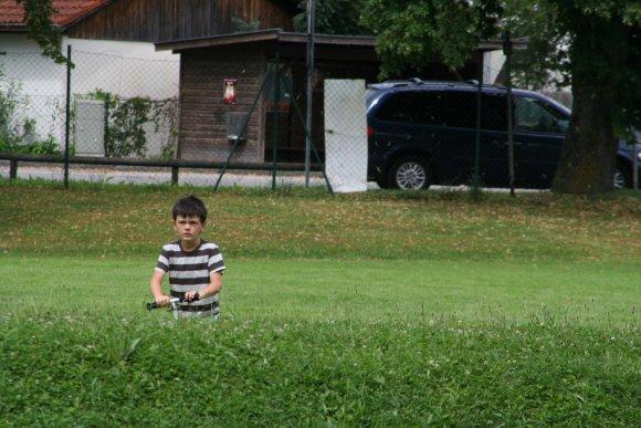Kind Garten Deutschland Kostenlose Bilder Downloaden